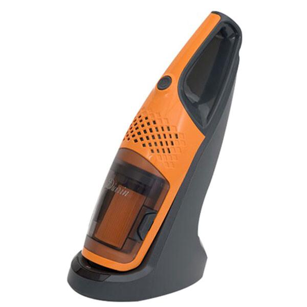 다이아린 핸디 무선 진공청소기 DHV-555 4단계필터 (싸이클로맥스 방식)