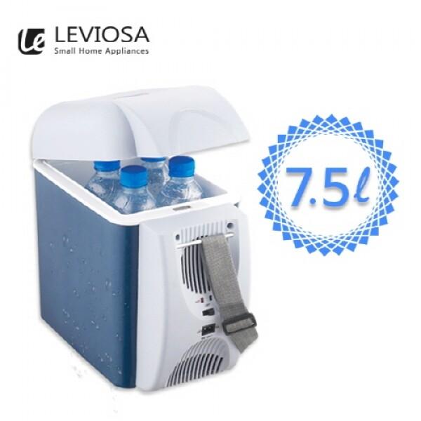 레비오사 차량용 냉_온장고 7.5L (12V전용)