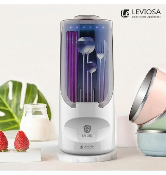 레비오사 UV LED 무선 멀티살균기STR-UV-001