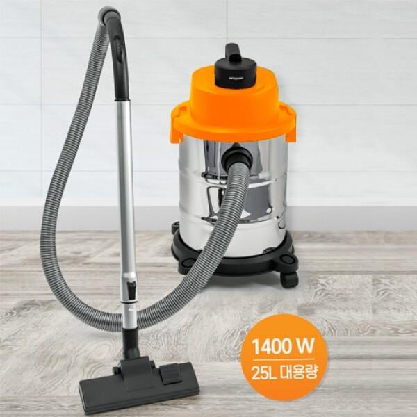스위스파워 프리미엄 청소기 공업용 DW-JQ225L