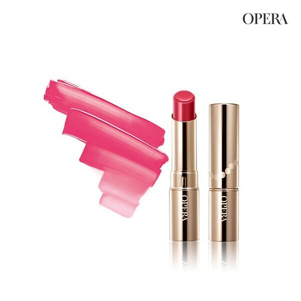 OPERA 오페라 립틴트 4g #06 Pink Red(면세점재고 / 해외구매대행)