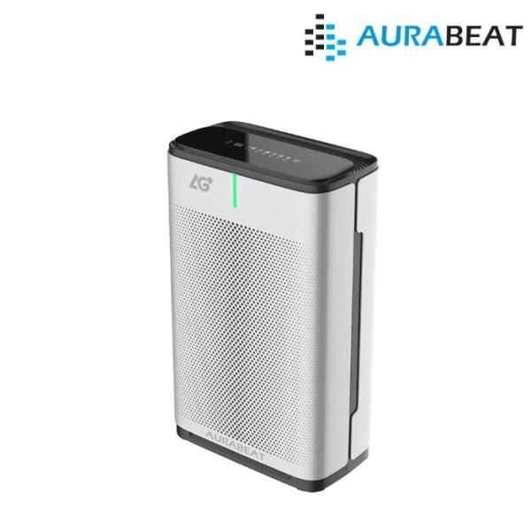 아우라비트 aurabeat 3중 공기청정 살균기 미세먼지 바이러스 냄새 제거 소형