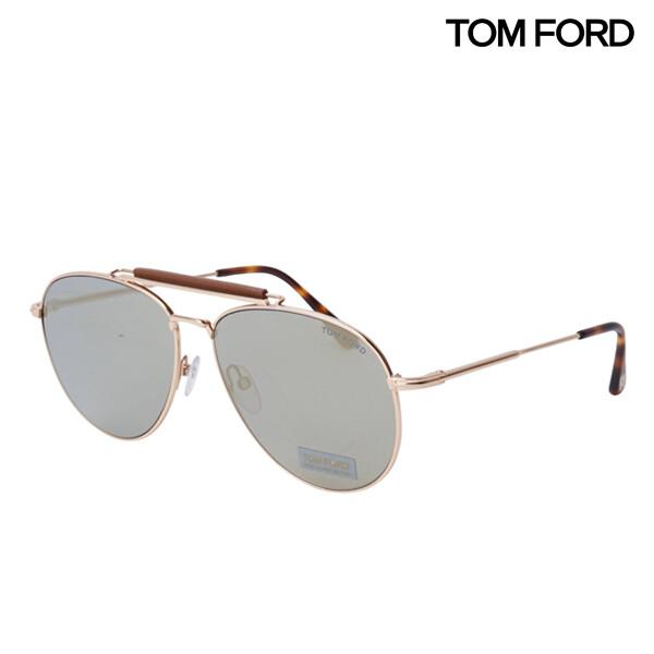 TOM FORD 톰포드 선글라스 Sunglasses TF0536K/28C