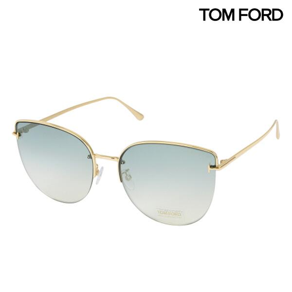 TOM FORD 톰포드 선글라스 Sunglasses TF0719K/30G