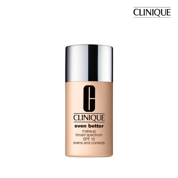 [사전예약~05/14일부터 순차발송]  CLINIQUE 크리니크 Even Better Makeup 이븐 베터 메이크업 30ml 건성, 복합, 지복합 SPF15/PA++ (면세점재고 / 해외구매대행)