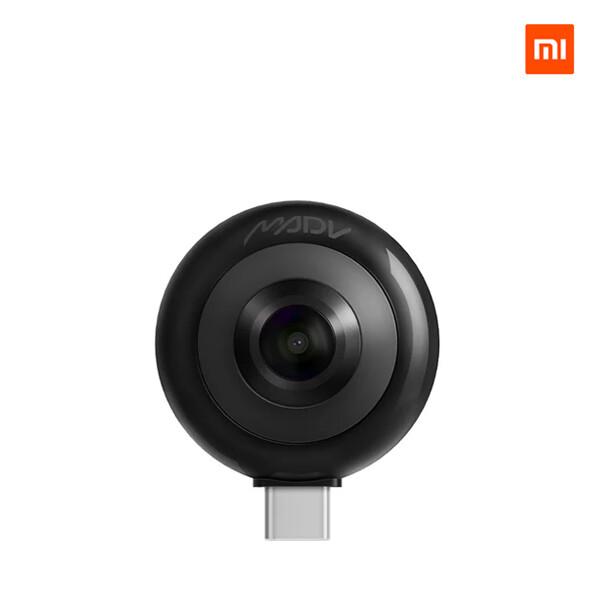 [사전예약~06/20일부터 순차발송]  Xiaomi 샤오미 [MADV] 미니 스마트폰 스피어캠 (USB-C) (면세점재고 / 해외구매대행)