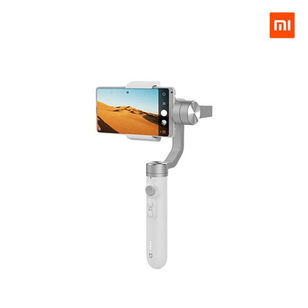 [사전예약~06/20일부터 순차발송]  Xiaomi 샤오미 [미지아] 스마트폰 짐벌 (면세점재고 / 해외구매대행)