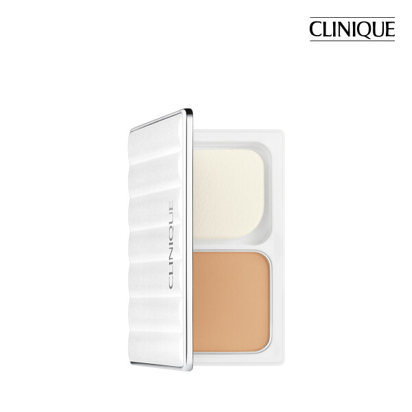 CLINIQUE 크리니크Pretty Refillable Side By Side Compact case 컴팩트 케이스 (면세점재고 / 해외구매대행)