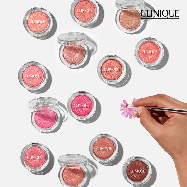 [1+1] 동일상품 2개 발송! CLINIQUE 크리니크 CHEEK POP 치크팝 3colors (면세점재고 / 해외구매대행)