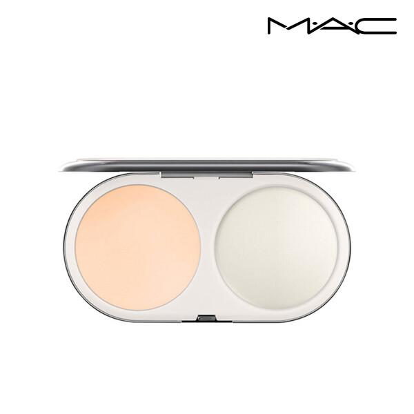 MAC 맥 라이트풀 C 코랄그라스 파운데이션 SPF30/PA+++ #NC35 리필 전용 (면세점재고 / 해외구매대행 / 2019년 이후 제조)_리씽크팀