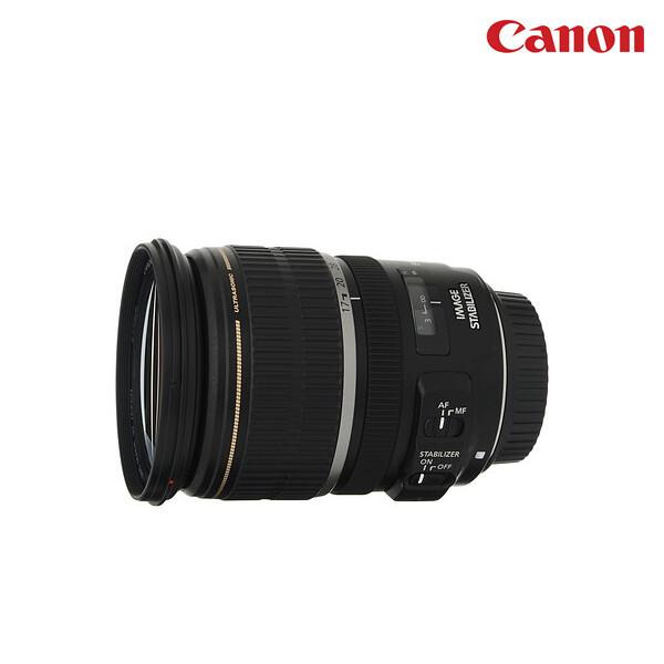 CANON 캐논 카메라 렌즈 EF-S 17-55 F2.8 IS USM (면세점재고 / 해외구매대행)