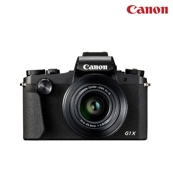 CANON 캐논 카메라 파워샷 G1 X MARK III (면세점재고 / 해외구매대행)