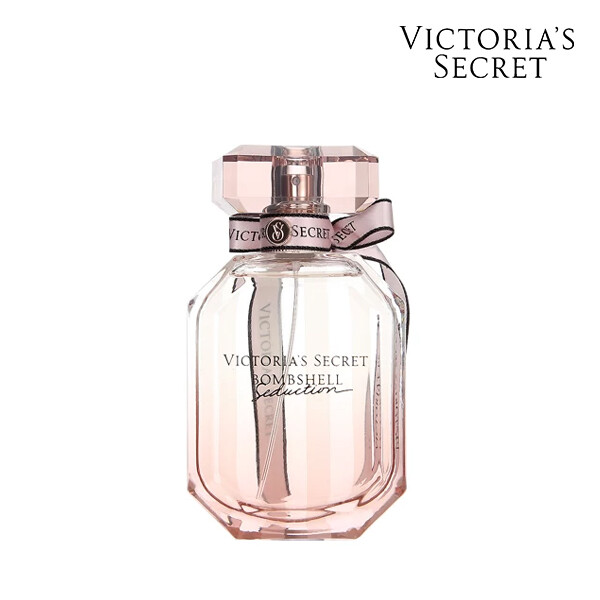 Victorias Secret 빅토리아 시크릿 BOMBSHELL SEDUCTION EAU DE PARFUM 향수 100ml (면세점재고 / 해외구매대행)