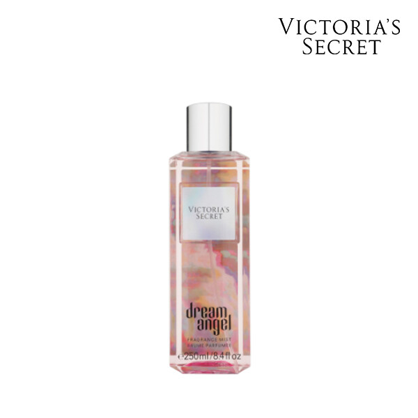 Victorias Secret 빅토리아 시크릿 DREAM ANGEL MIST 미스트 250ML (면세점재고 / 해외구매대행)