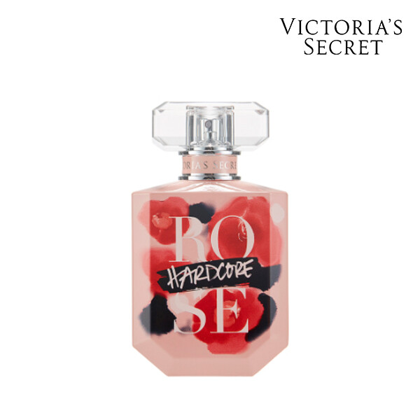 Victorias Secret 빅토리아 시크릿 Hardcore Rose EAU DE PARFUM 향수 50ml (면세점재고 / 해외구매대행)