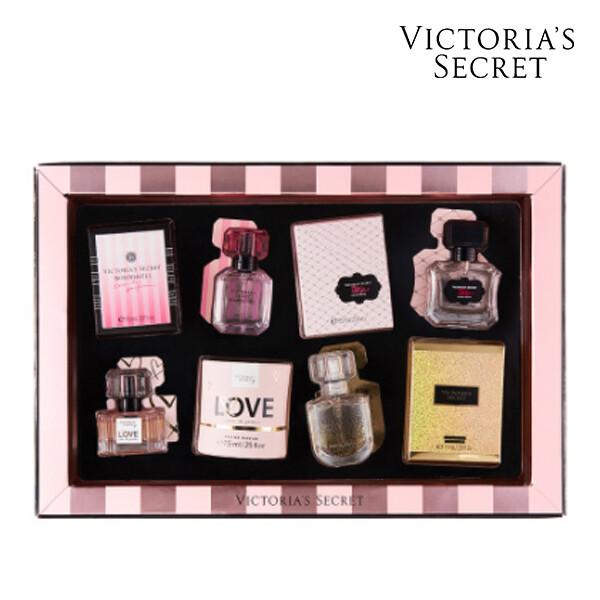 Victorias Secret 빅토리아 시크릿 ASSORTED EDP COFFRET OS 향수 세트 (면세점재고 / 해외구매대행)