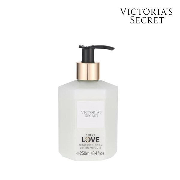 Victorias Secret 빅토리아 시크릿 BMSL FIRST LOVE BODY LOTION 로션 250ML (면세점재고 / 해외구매대행 )