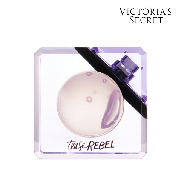 Victorias Secret 빅토리아 시크릿 TEASE REBEL FRAGRANCE POP 향수 10ML (면세점재고 / 해외구매대행)
