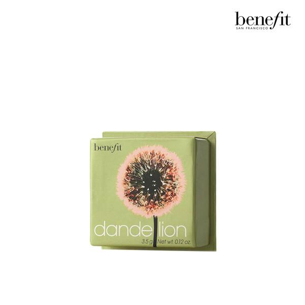 [1+1] 동일상품 2개 발송! BENEFIT 베네피트 Dandelion BOP mini 단델리온 미니 (면세점재고 / 해외구매대행 )