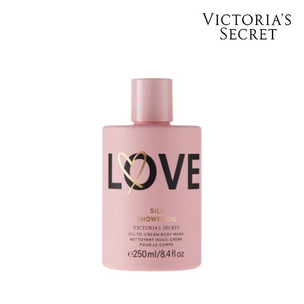 Victorias Secret 빅토리아 시크릿 LOVE BODY WASH 바디워시 250ML(면세점재고 / 해외구매대행)