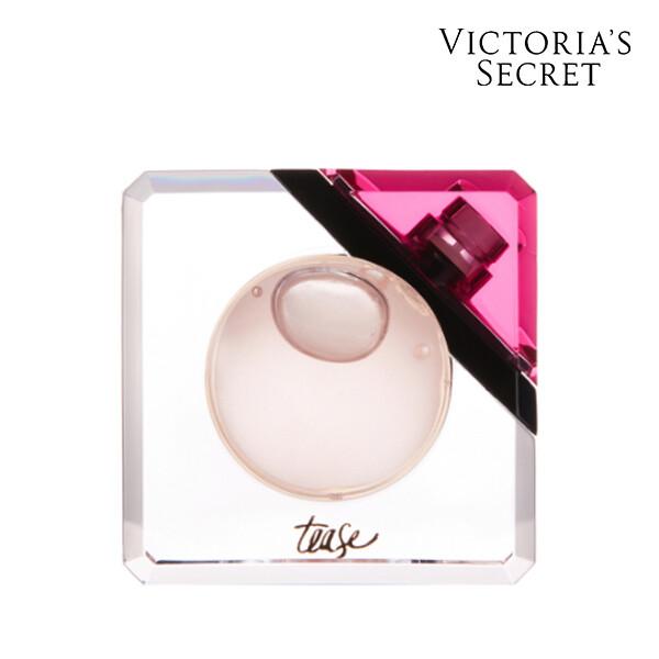 Victorias Secret 빅토리아 시크릿 NOIR TEASE FRAGRANCE POP 향수 10ML (면세점재고 / 해외구매대행)