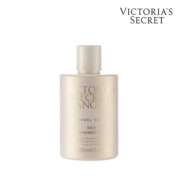 Victorias Secret 빅토리아 시크릿 ANGEL GOLD BODY WASH  바디워시 250ML(면세점재고 / 해외구매대행)