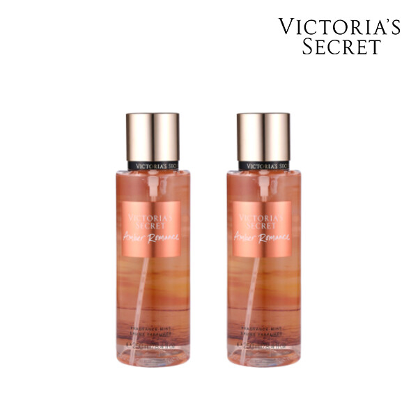 [1+1] Victorias Secret 빅토리아 시크릿 AMBER ROMANCE MIST 미스트  250ML/8.4O(면세점재고 / 해외구매대행)