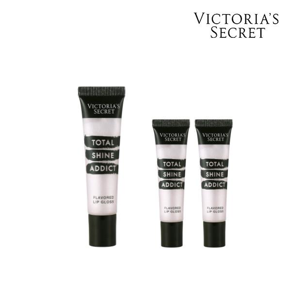 [1+2] Victorias Secret 빅토리아 시크릿 ICED SATIN GLOSS TUBE 립글로스 13g(면세점재고 / 해외구매대행)