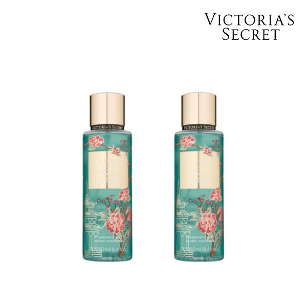 [1+1] Victorias Secret 빅토리아 시크릿 TIARE SPLASH MIST  미스트  250ML (면세점재고 / 해외구매대행)