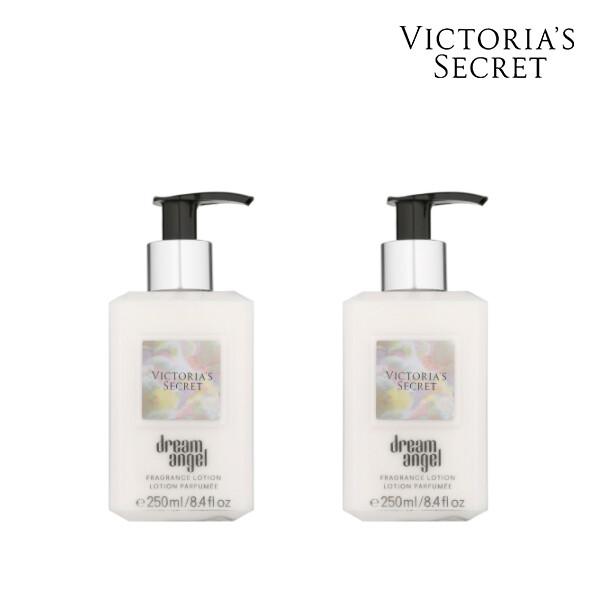 [1+1] Victorias Secret 빅토리아 시크릿 DREAM ANGEL BODY LOTION  로션 250ML(면세점재고 / 해외구매대행)