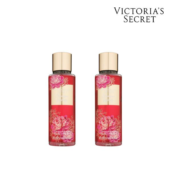 [1+1] Victorias Secret 빅토리아 시크릿 CRIMSON WOODS MIST 미스트 250ML/8.4O(면세점재고 / 해외구매대행)