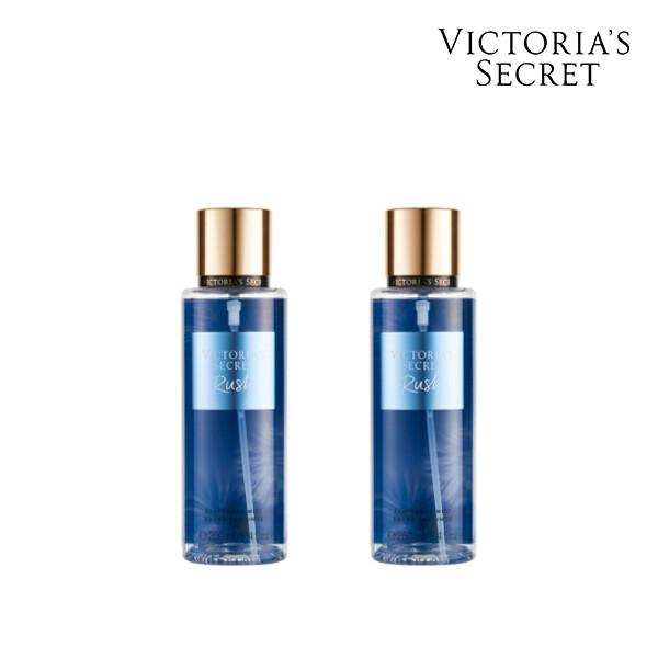[1+1] Victorias Secret 빅토리아 시크릿 RUSH Mist  미스트 250ML/8.4O(면세점재고 / 해외구매대행)