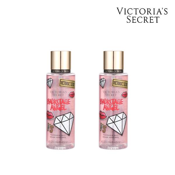 [1+1] Victorias Secret 빅토리아 시크릿 BACKSTAGE ANGEL MIST 미스트 250ML/8.4O(면세점재고 / 해외구매대행)
