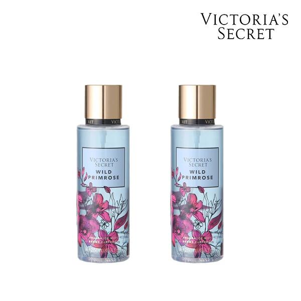 [1+1] Victorias Secret 빅토리아 시크릿 WILD PRIMROSE MIST 미스트 250ML (면세점재고 / 해외구매대행)