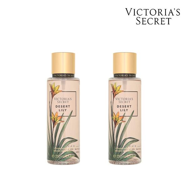 [1+1] Victorias Secret 빅토리아 시크릿 DESERT LILY MIST 미스트 250ML (면세점재고 / 해외구매대행)