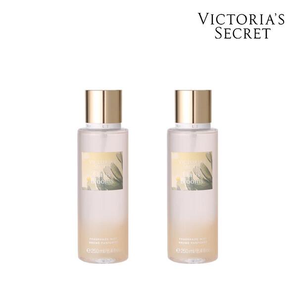 [1+1] Victorias Secret 빅토리아 시크릿 OASIS BLOOMS MIST  미스트 250ML (면세점재고 / 해외구매대행)