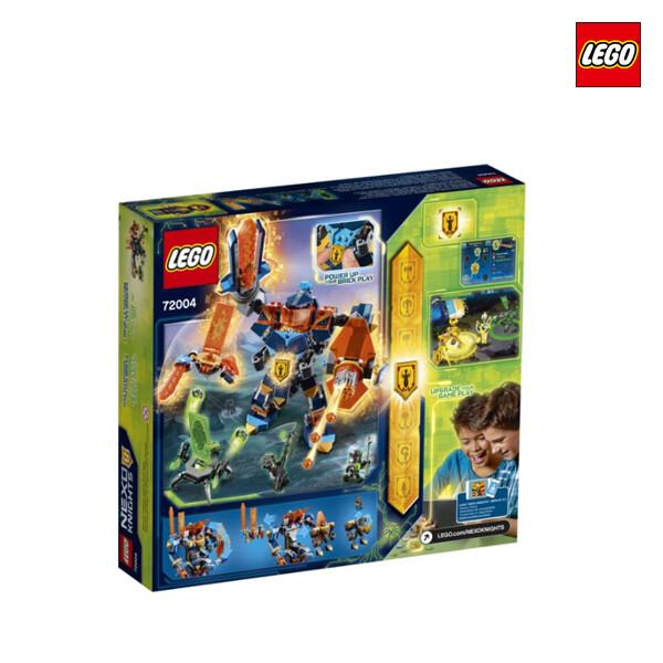 LEGO 레고 Tech Wizard Showdown 넥소나이츠 클레이의 전투 로봇 (면세점재고 / 해외구매대행)