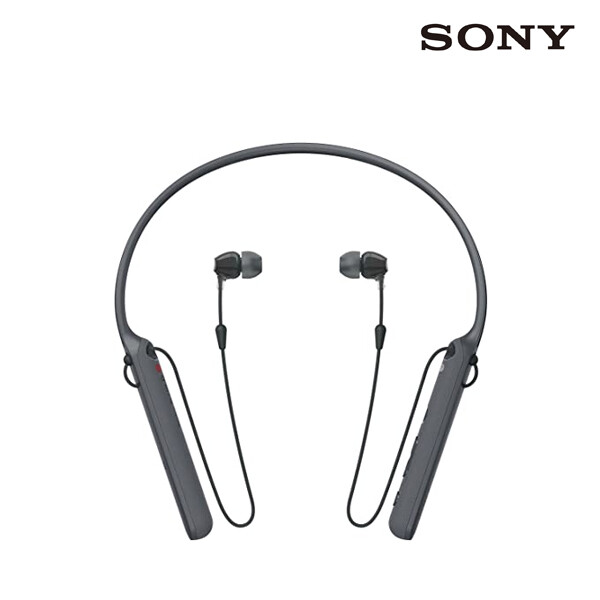 SONY 소니 WI-C400 무선 인-이어 헤드폰 2color (면세점재고 / 해외구매대행)