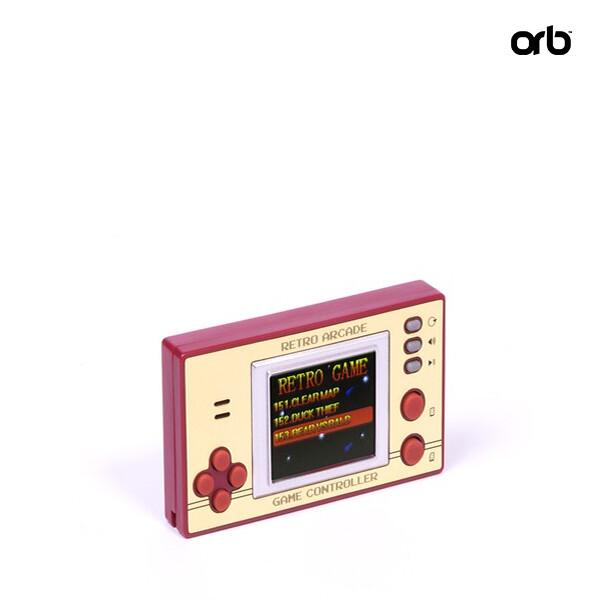 ORB GAMING 오브게이밍 Arcade 153 Games 아케이드 153 게임 (면세점재고 / 해외구매대행)