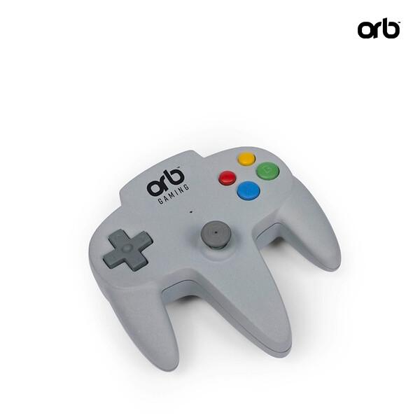 ORB GAMING 오브게이밍 Contoller 200 Games 컨트롤러 200 게임  (면세점재고 / 해외구매대행)