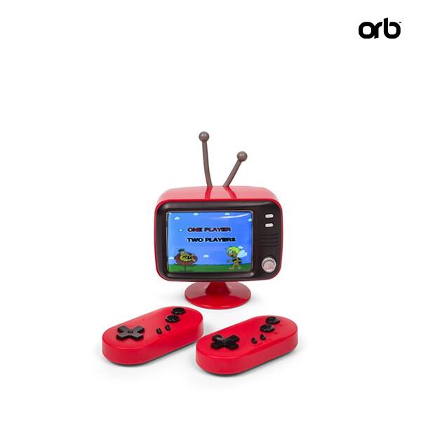ORB GAMING 오브게이밍 Console Tv 300 games 콘솔 TV 300 게임 (면세점재고 / 해외구매대행)