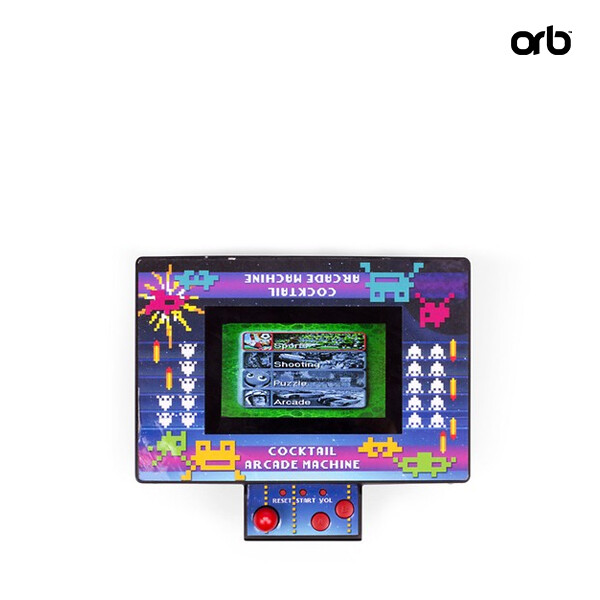 ORB GAMING 오브게이밍 Tabletop 300 Games 테이블탑 300 게임 (면세점재고 / 해외구매대행)
