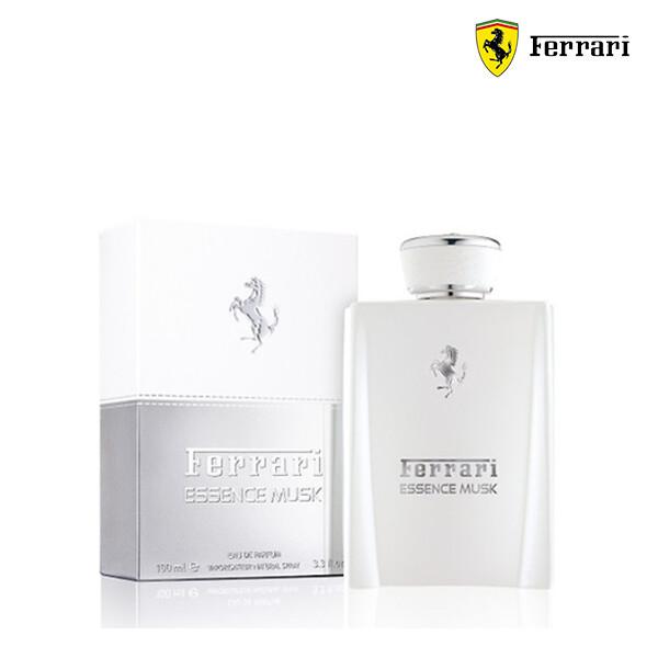 FERRARI 페라리  ESSENCE MUSK EDP 100 ML(해외구매대행/단독구매/다른 제품과 합포장불가)