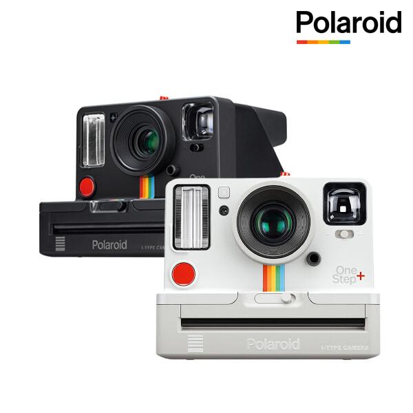 폴라로이드 OneStep PLUS 즉석카메라 (블랙,화이트/국내발송)