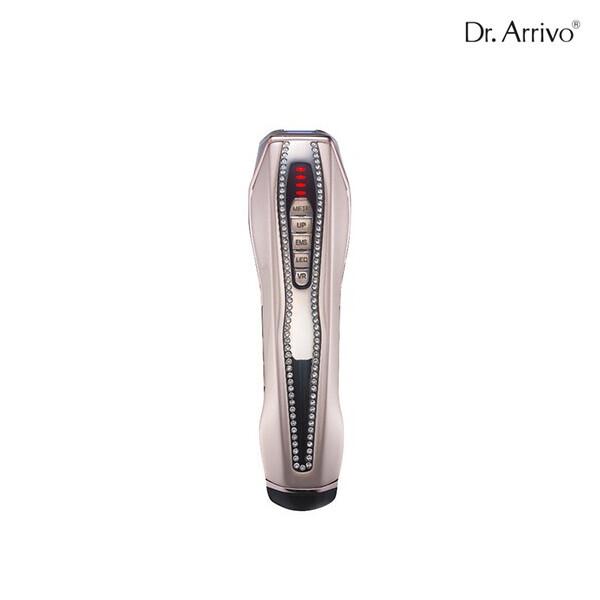 DR.ARRIVO 닥터아리보 The Zeus SWAROWVSKI 스와로브스키 에디션 피부관리기(면세점재고 / 해외구매대행 / 사은품증정)