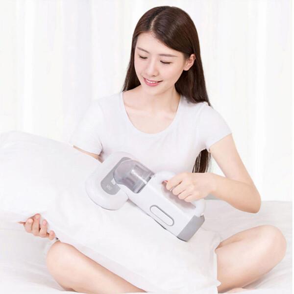 샤오미 사와디캅 무선 UV 진동 침구청소기 (모델명: DM-790 / 샤오미생태계 라인업)