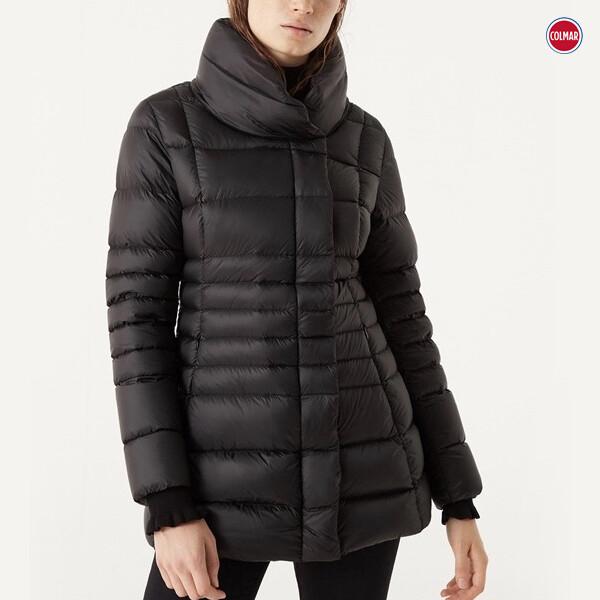 [사전예약행사!~12/31부터순차출고!] 이태리명품 Colmar 콜마 여성 다운 자켓 전시한정품 (4color)