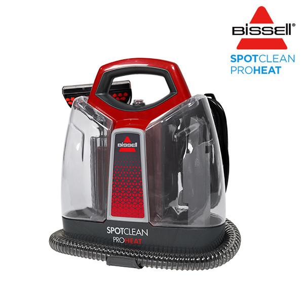 Bissell 비쎌 다용도 습식청소기 스팟클린 프로히트 3698V 업그레이드 모델!!