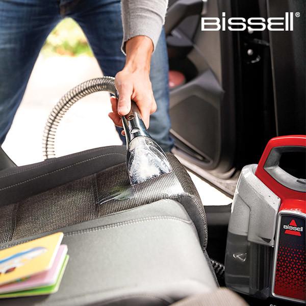 Bissell 비쎌 다용도 습식청소기 스팟클린 프로히트 3698V 업그레이드 모델!!_리씽크팀