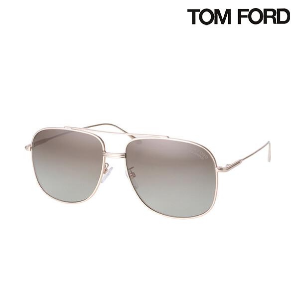 TOMFORD 톰 포드 선글라스 TF0806K/28D/20 (면세점 재고 / 국내 발송)